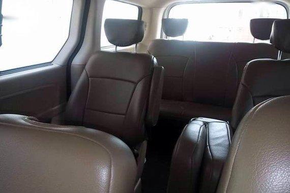 2009 Hyundai Starex for sale in Cebu City