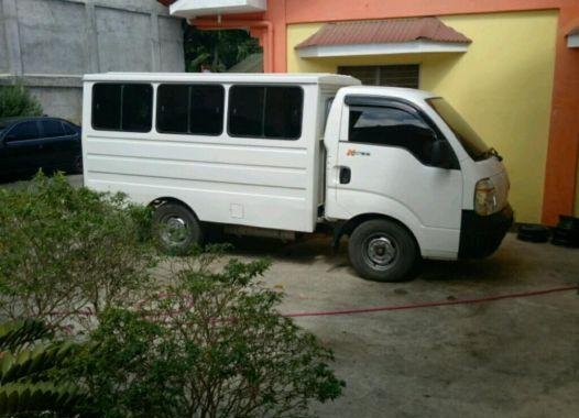 2nd Hand Kia Panoramic 2011 for sale in Puerto Princesa