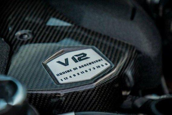 2015 Lamborghini Aventador for sale in Manila