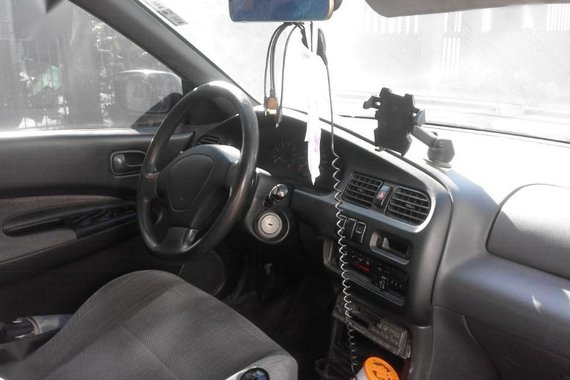 Selling Mazda 323 1996 Manual Gasoline in Rodriguez