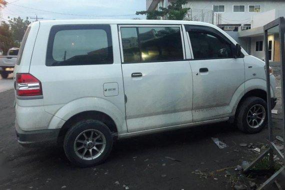 Used Suzuki Apv Manual Gasoline for sale in Polomolok