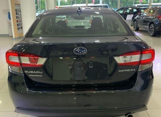 Selling Brand New Subaru Impreza 2019 in San Juan