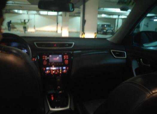 2nd Hand Nissan X-Trail 2016 for sale in Makati