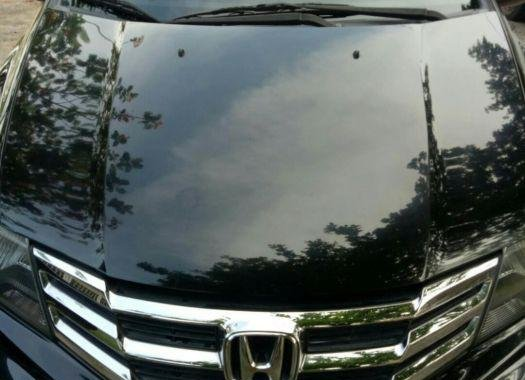 Sell 2nd Hand 2014 Honda City Automatic Gasoline at 70000 km in Orani