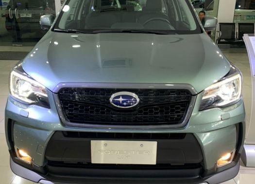 Brand New Subaru Forester 2018 for sale in San Juan