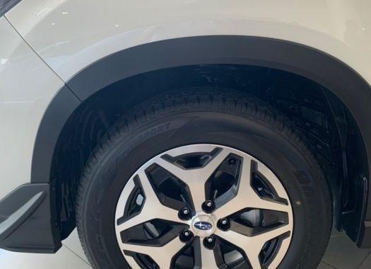 Selling Brand New Subaru Forester 2019 in San Juan