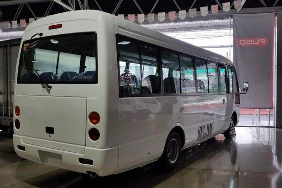 2019 Mitsubishi Rosa for sale in Manila