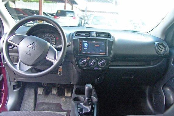 Sell 2nd Hand 2019 Mitsubishi Mirage at 3000 km in Mandaue