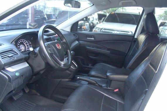 Selling Honda Cr-V 2012 Automatic Gasoline in Mandaue