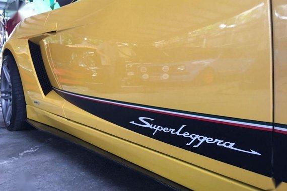 2nd Hand Lamborghini Gallardo 2012 for sale in Makati