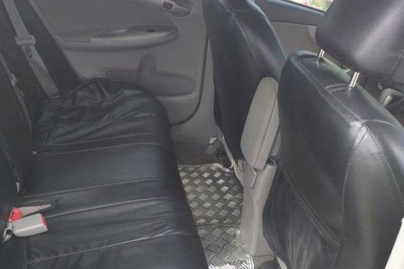 Selling 2nd Hand Toyota Altis 2009 in Balayan