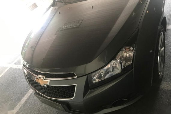 2nd Hand Chevrolet Cruze 2011 at 110000 km for sale