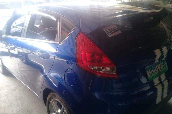 Selling Ford Fiesta 2012 at 50000 km in Marikina