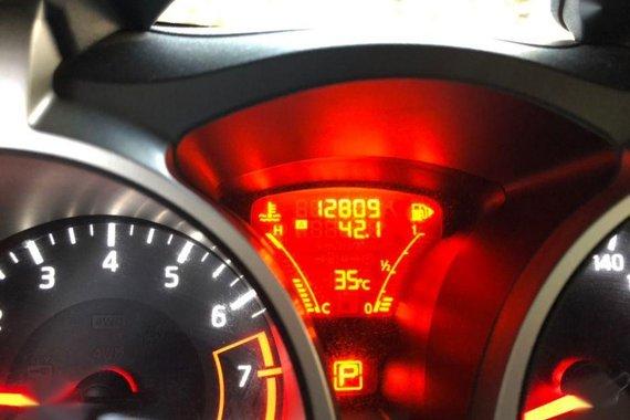 Selling 2nd Hand Nissan Juke 2017 at 12000 km in Cebu City