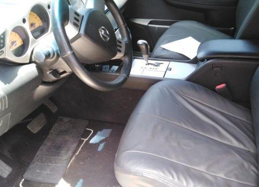 Sell 2nd Hand 2006 Nissan Murano at 65000 km in Taytay