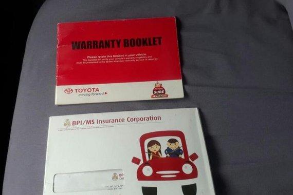 Toyota Innova 2012 Manual Diesel for sale in Mataasnakahoy