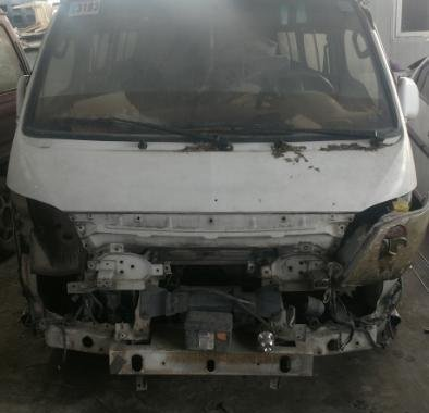 2010 Foton View for sale in Cainta