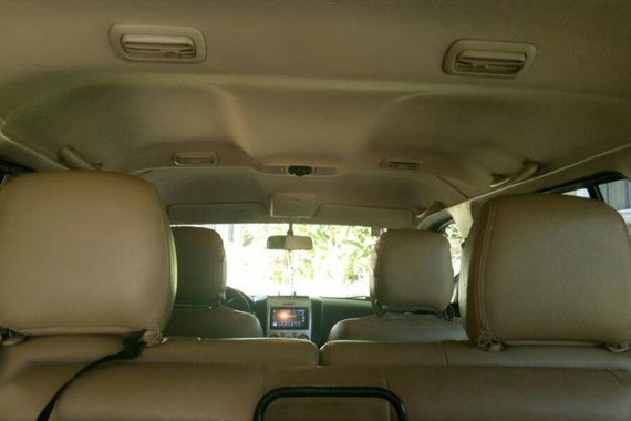 Ford Everest 2011 Automatic Diesel for sale in Mapandan