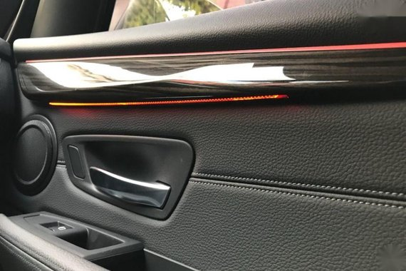 2nd Hand Bmw 218i 2017 for sale in Manila