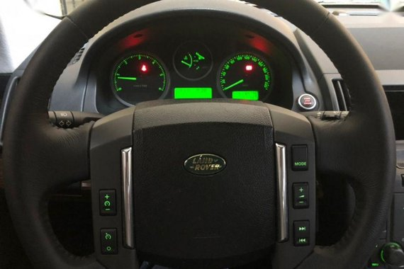 Land Rover Freelander 2 2011 Automatic Diesel for sale in Muntinlupa