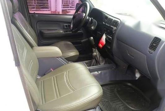 2nd Hand Toyota Hilux 2000 for sale in Manila