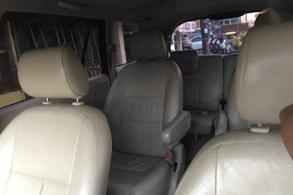 Used Toyota Innova 2007 for sale in San Isidro