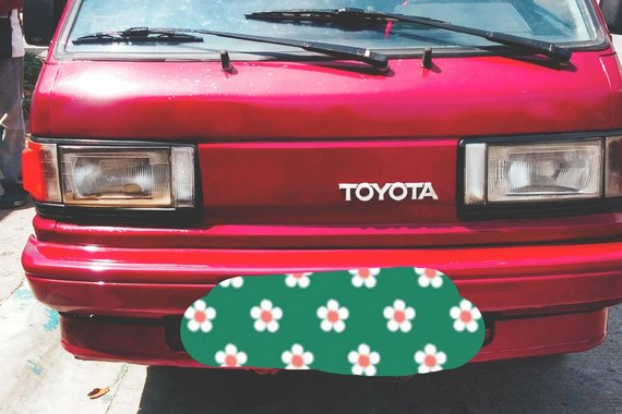2nd Hand Toyota Lite Ace 1994 for sale in Imus