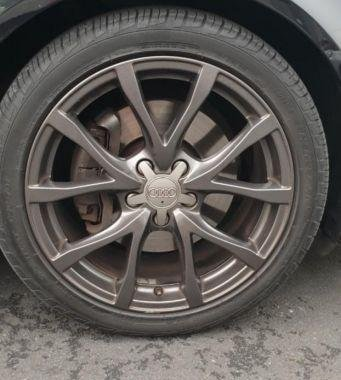 Used Audi A6 2010 for sale in Quezon City