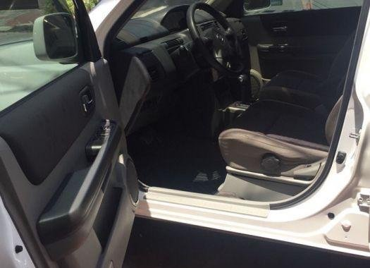 Nissan X-Trail 2008 for sale in Quezon City