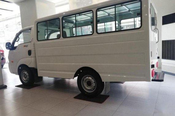 Brand New Kia Panoramic Manual Diesel for sale in Makati