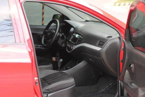 2011 Kia Picanto for sale in Taguig