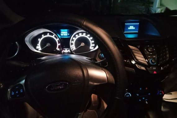 Ford Fiesta 2014 Automatic Gasoline for sale in Marikina