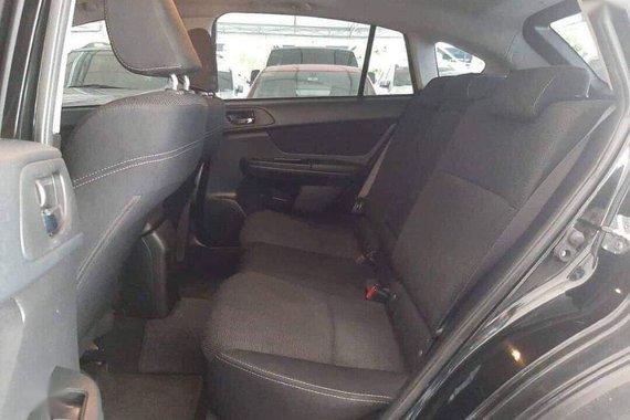 Sell 2nd Hand 2012 Subaru Xv at 50000 km in Makati
