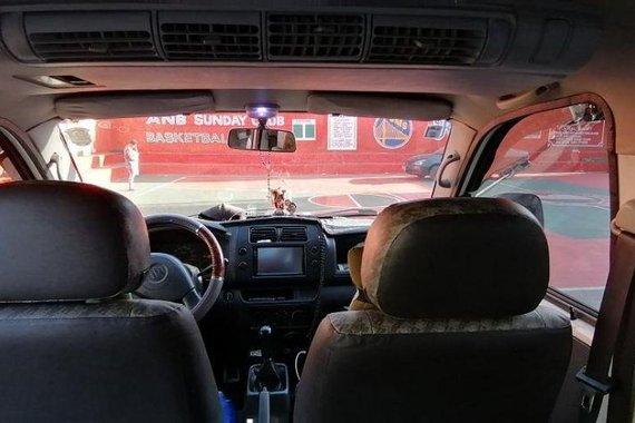 Suzuki Apv 2006 Manual Gasoline for sale in Manila