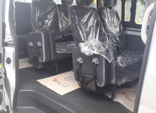 Brand New 2019 Foton View Transvan for sale in General Mariano Alvarez