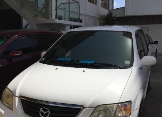 Mazda Mpv 2002 for sale in Cebu City