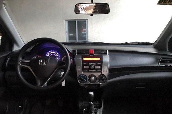 Used Honda City 2013 for sale in Mandaue