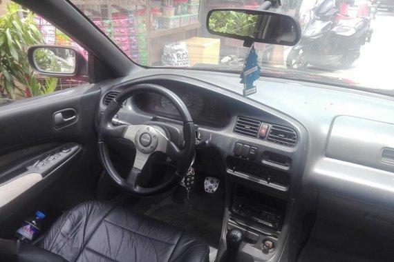 1996 Mazda 323 for sale in Quezon City