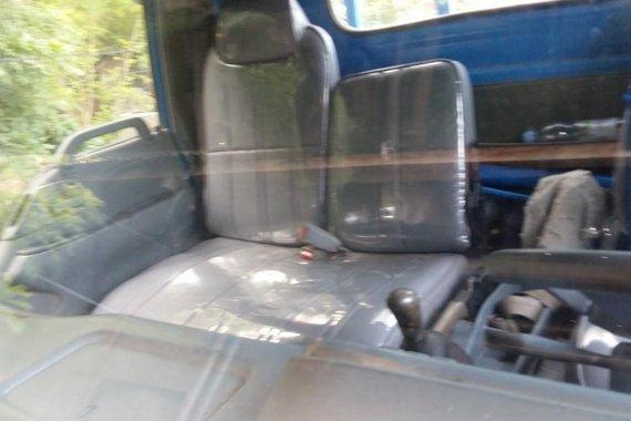 Used Isuzu Giga 2013 Manual Diesel for sale in San Antonio