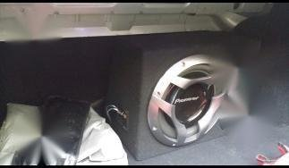 2nd Hand Ford Fiesta 2011 at 50000 km for sale