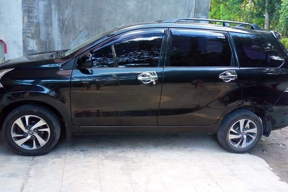 2nd Hand 2016 Toyota Avanza for sale