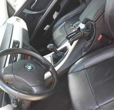 2nd Hand Bmw 316i 2007 for sale in Trece Martires