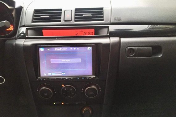 Selling 2nd Hand Mazda 3 2011 in Marilao