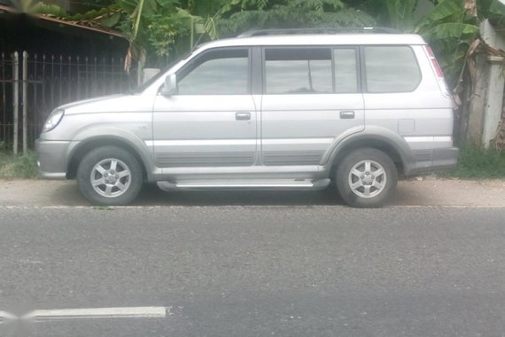 2nd Hand Mitsubishi Adventure 2010 for sale in Alcoy