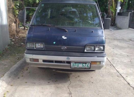 2003 Hyundai Grace for sale in Angono