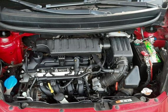 Kia Picanto 2016 Automatic Gasoline for sale in Palayan