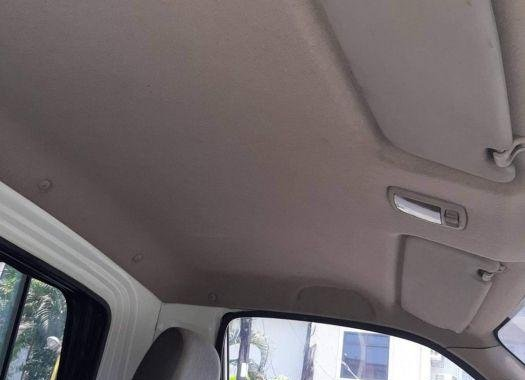 Selling 2nd Hand Hyundai H-100 2010 in Quezon City