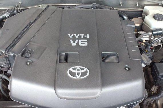 Used Toyota Land Cruiser Prado 2004 for sale in San Jose