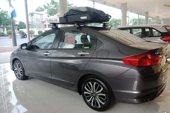 Selling Brand New Honda City 2019 in Pasay