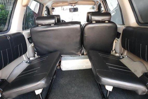 Isuzu Crosswind 2012 Automatic Diesel for sale in Parañaque